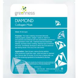Diamond Collagen Mask