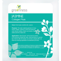 Jasmine Collagen Mask