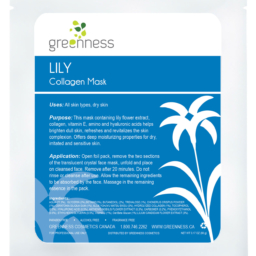 Lily Collagen Mask