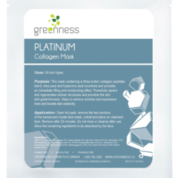 Platinum Collagen Mask