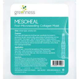 Mesoheal Collagen Mask